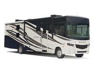 30-36 Class A RV Motor Home for Rent! Rental special happening!