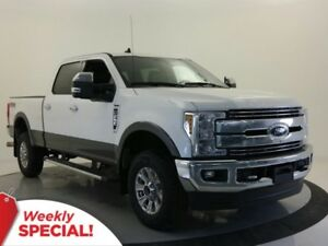 2019 Ford Super Duty F-250 SRW Lariat 4x4 -Leather, Remote Start