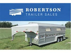 In the Market for a NEW Trailer? Give us a call...