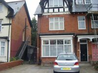 ***ONE BEDROOM FLAT***WOODSTOCK ROAD - MOSELEY***EXCELLENT LOCATION***CLOSE TO ALL AMENITIES**