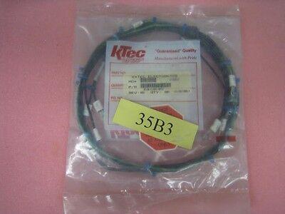 AMAT 0140-21591 HARN. ASSY.,REAR LAMP,300MM CHM