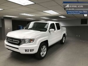 2011 Honda Ridgeline EX-L Navi *New Tires & Brakes, Timing Belt