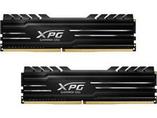 ADATA XPG GAMMIX D10 16GB (2 x 8GB) 288-Pin DDR4 SDRAM DDR4 3000 (PC4 24000) Des