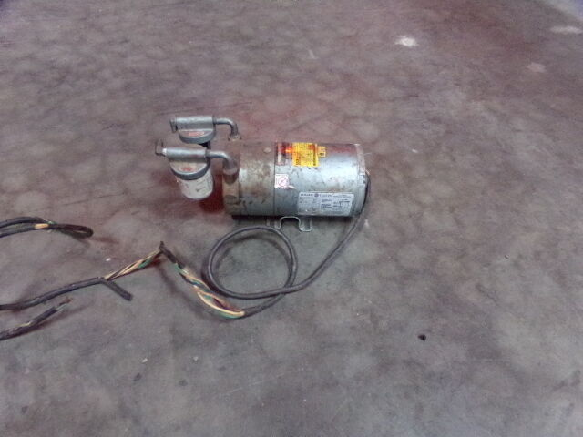 General Electric 1/4 HP AC Motor - Model 5KH35GN106AX