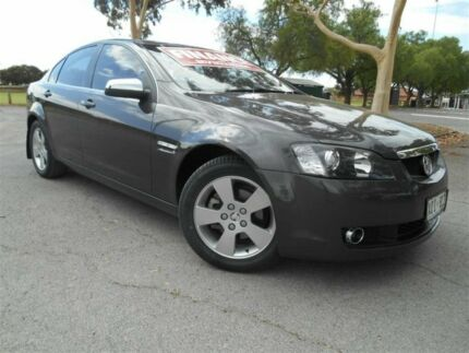 2007 Holden Calais VE Grey 5 Speed Automatic Sedan Nailsworth Prospect Area Preview