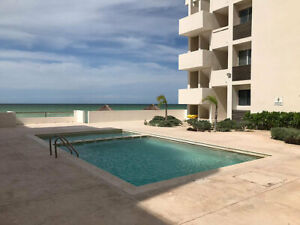 ESCAPE THE WINTER! OCEANFRONT LIVING HAS NEVER BEEN SO AFFORDABL