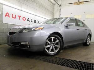 2012 Acura TL Tech Pkg NAVIGATION CAMERA 46$/SEMAINE