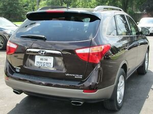 2010 Hyundai Veracruz GLS- AWD Sarnia Sarnia Area image 5