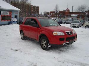 2007 Saturn VUE ***Winter Tires Included***