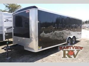2016 Forest River RV HAULIN HACX8520TA3
