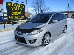 2008 Mazda 5 GT * Well Maintained * Great Condition *