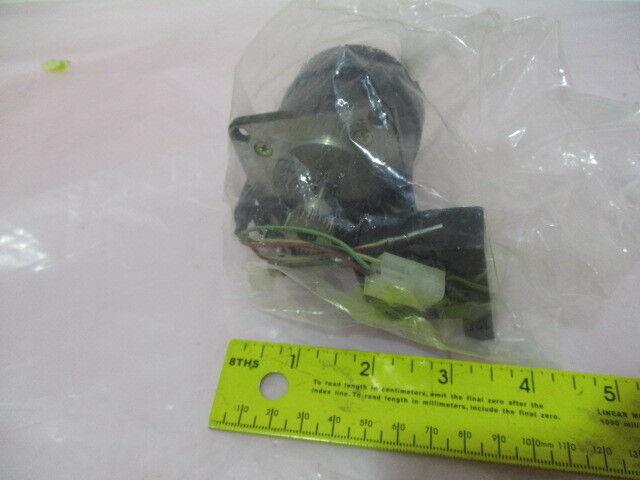 Mycom PS466-01A, 4 Phase Stepping Motor, 6V, 1.2A, 1.8 Deg/Step, 420228