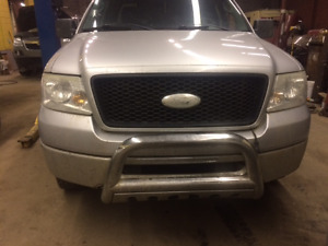 2006 Ford F150 COMPLETE Front End! (Will fit 2004 - 2008)