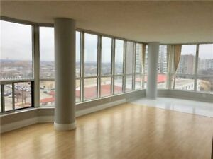 Sun Filled Spacious Corner Unit With 2Br+ 2Wr
