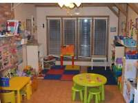 DAYCARE Dollard-Des-Ormeaux (West Island)