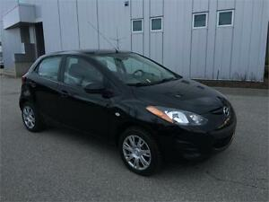 2011 MAZDA MAZDA 2 HATCHBACK 5SPEED MANUAL ALL POWER GROUP