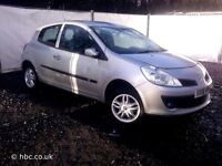 Renault Clio 1.2 2008 For Breaking
