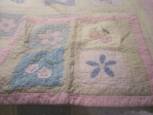Double Bedspread for Young girl very pretty