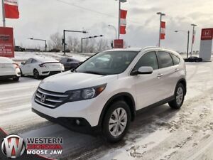 2012 Honda CR-V Touring- New Tires!