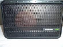 Bose 32SE 100volt speaker Southside Gympie Area Preview