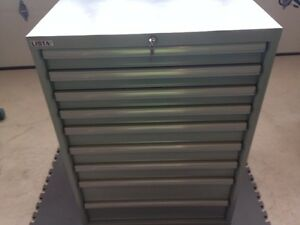 Lista Modular Storage Cabinet