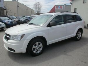 2010 Dodge Journey (GARANTIE 2 ANS INCLUS SE