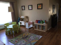 Child Care Available in Trenton