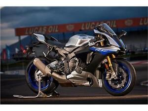 YAMAHA LAVAL : YZF-R1M ABS,YZFR1M, R1M, ( TAUX SPECIAL 4.99 % )