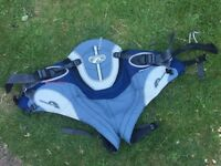 Windsurfing Seat Harness Medium.