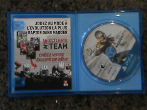 Madden 15 - Play Station 4 - PS4 Cambridge Kitchener Area image 3