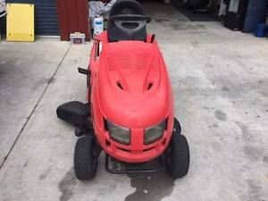 Ride on Mower Glenorchy Glenorchy Area Preview