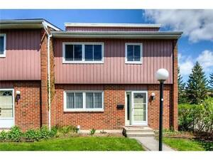 **Rooms For Rent** - MINUTES From UW and Laurier!