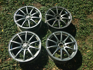 RTX rims for sale