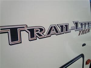 TRAVEL TRAILER - R-VISION TRAIL-LITE TREK 252RKS St. John's Newfoundland image 4