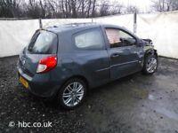 Renault Clio 1.2 8v 2012 For Breaking