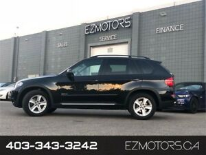 2011 BMW X5 35i|AWD|NAV|BACKCAM|1 OWNER|$256 BWK