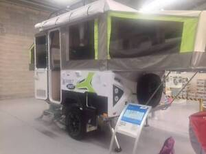 2017 JAYCO SWIFT OUTBACK Canberra City North Canberra Preview