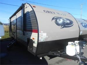 WOW!!! Cherokee 26' Trailer with Bunks only $20,999!!!
