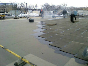 Commercial And Residential Roofing!!!