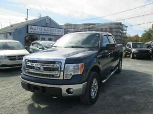 2014 Ford F-150 XLT W/XTR PACKAGE!! LOADED!! ONLY $114 WKLY