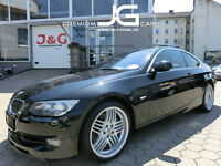 ALPINA B3 S Biturbo Allrad Coupe Switch-Tronic