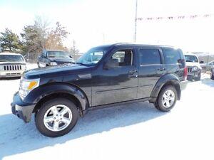 2008 Dodge NITRO SE For Sale Edmonton