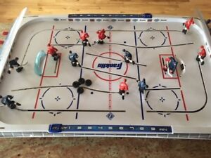 Table Top Rod Hockey Game