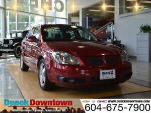 2010 Pontiac G5 UNKNOWN