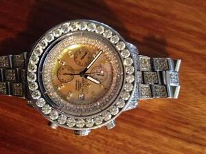 Breitling super Avenger iced Sinagra Wanneroo Area Preview