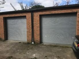 SECURE LOCK UP GARAGE, MITCHAM CR4 2BE, SOUTH WEST LONDON