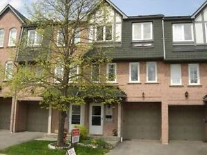 3Bed Condo Townhouse For Sale In Mississauga **Won't Last Long**
