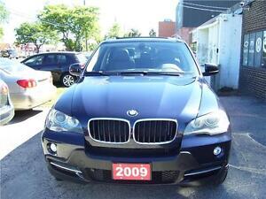 2009 BMW X5 30iXDIVE
