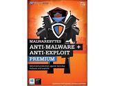 Malwarebytes Anti-Malware Premium Software