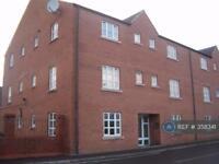 2 bedroom flat in Massingham Park, Taunton, TA2 (2 bed)